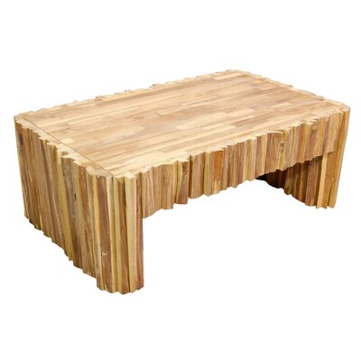 Obi Coffee Table Size: 43 x 28 x 16