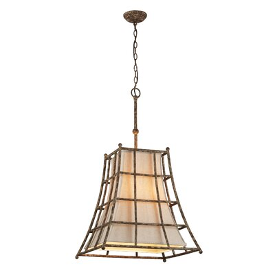 Brookford 5-Light Pendant
