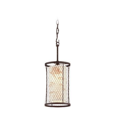 Catch N Release 1-Light Mini Pendant