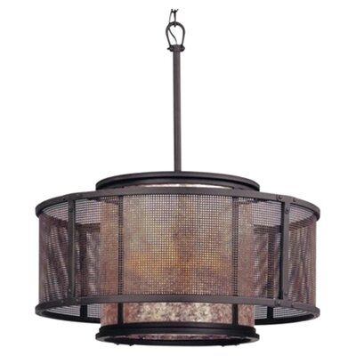 Morey 6-Light Pendant