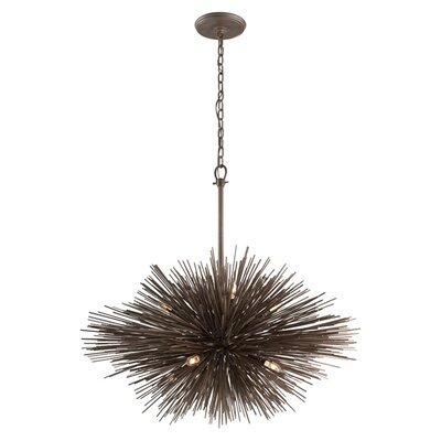 Westerfield 8-Light Pendant