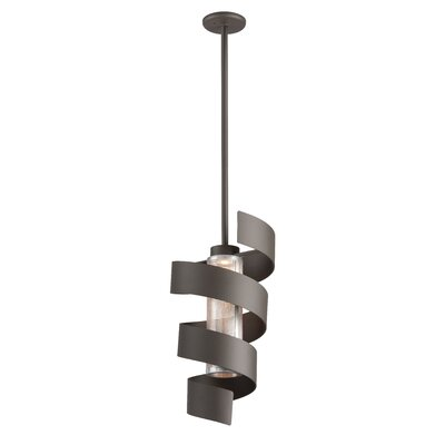 Vortex 1-Light Mini Pendant