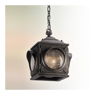 Parimal 2-Light Foyer Pendant