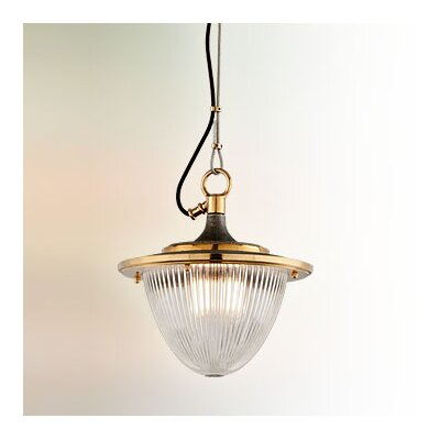 Fly Boy 1-Light Mini Pendant