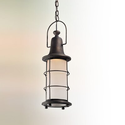 Farrell 1-Light Foyer Pendant
