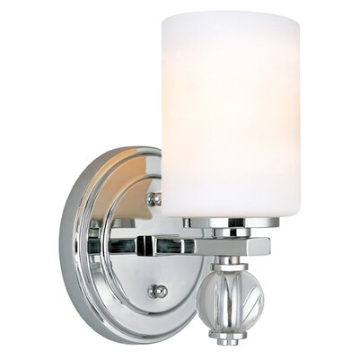 Chrome Wall Sconces Bathroom : Farmhousebathroominstalling Sconces Priming Beadboard - Bathroom Remodeling