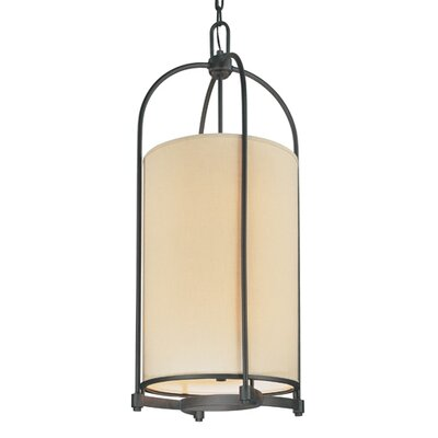 Truluck 8-Light Foyer Pendant