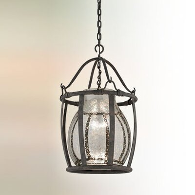 Chianti 4-Light Foyer Pendant
