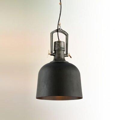 Hanger 31 1-Light Pendant Size: Large