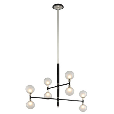 Ewalt 8-Light Pendant