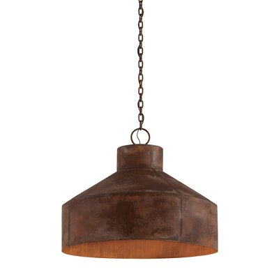 Oralie 5-Light Bowl Pendant