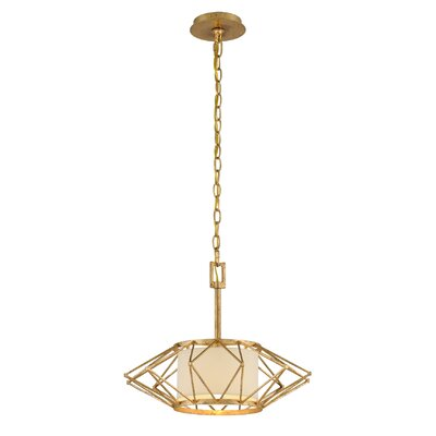 Calliope 1-Light Mini Pendant