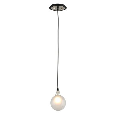 Ewalt 1-Light Mini Pendant