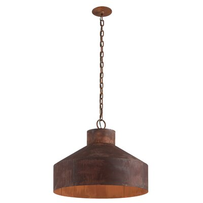 Oralie 4-Light Bowl Pendant