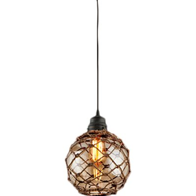 Outer Banks 1-Light Mini Pendant