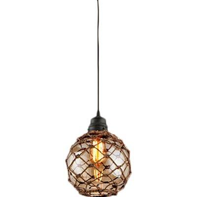Rabin 1-Light Mini Pendant
