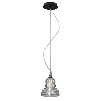 Menlo Park 1-Light Mini Pendant