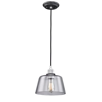 Audiophile 1-Light Mini Pendant