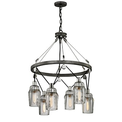 Citizen 6-Light Foyer Pendant