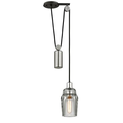 Citizen Pulley 1-Light Mini Pendant
