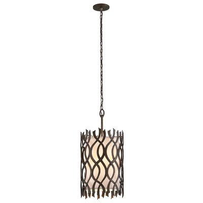 Mai Tai 4-Light Foyer Pendant