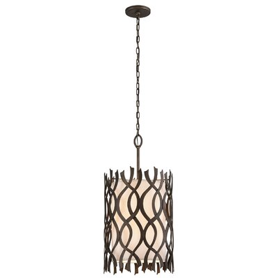 Mai Tai 6-Light Foyer Pendant