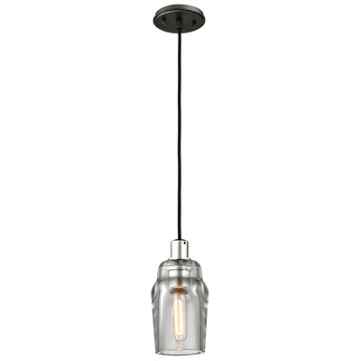 Citizen 1-Light Mini Pendant