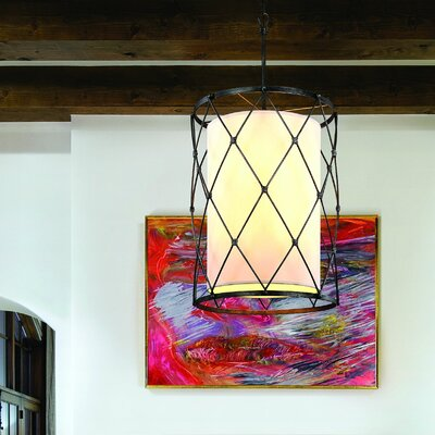 Palisade 8-Light Foyer Pendant