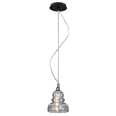 Demartini 1-Light Mini Pendant