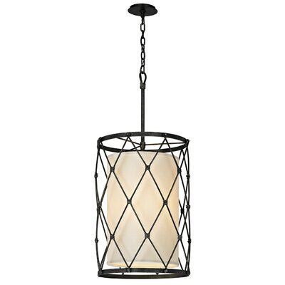 Palisade 4-Light Foyer Pendant