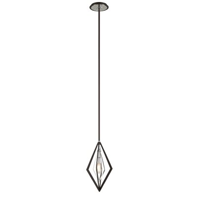 Angulo 1-Light Mini Pendant