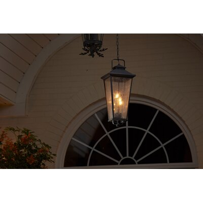 Fraser 4-Light Lantern Pendant