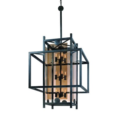 Crosby 12-Light Foyer Pendant