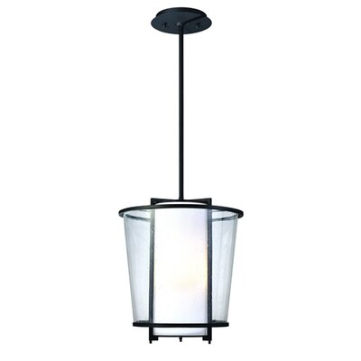 Bennington Foyer Pendant Bulb Type: Fluorescent
