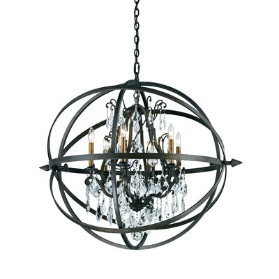 Caseareo 6-Light Pendant