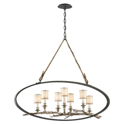 Oxford 7-Light Pendant