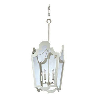Rhodes 5 Light Pendant