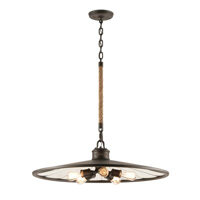 Holborn 5-Light Pendant