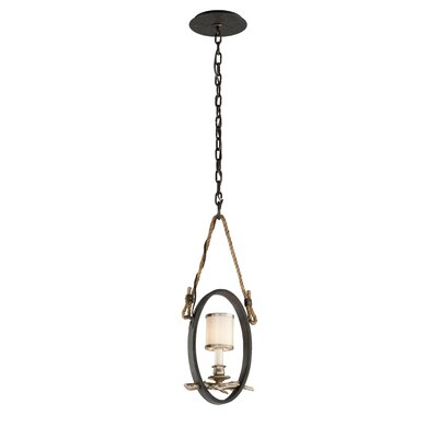 Oxford 1-Light Pendant