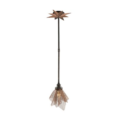 Copperfield 1-Light Pendant