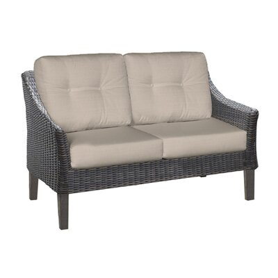 Trenton Loveseat with Cushion
