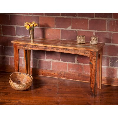 Merchants Andaman Console Table
