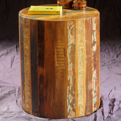 Merchants Andaman End Table