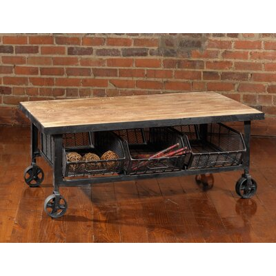 Granton Coffee Table
