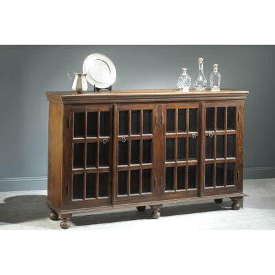 Portsmouth Sideboard Finish: Walnut
