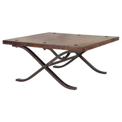 Rajah Coffee Table