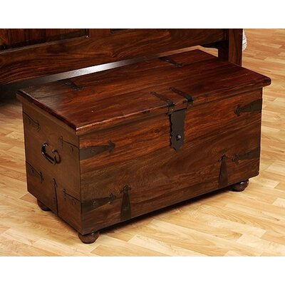 William Sheppee Thakat Small Blanket Box at Sears.com