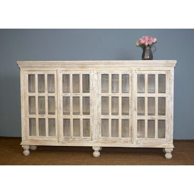 Portsmouth Sideboard Color: Whitewash