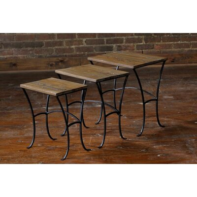 Depot 3 Piece Nesting Tables