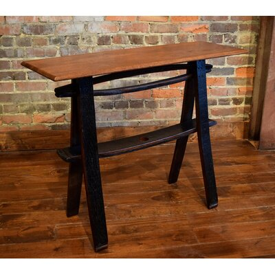 Shooters Console Table